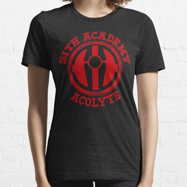 Sith Academy Essential T-Shirt