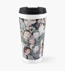 sebastian stan Travel Mug