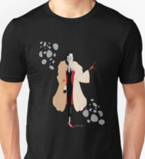 Cruelle DeMon T-Shirt