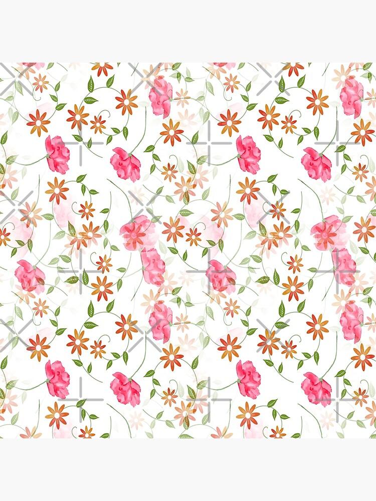 Sunshine & Wild Flowers by MyMadMerch