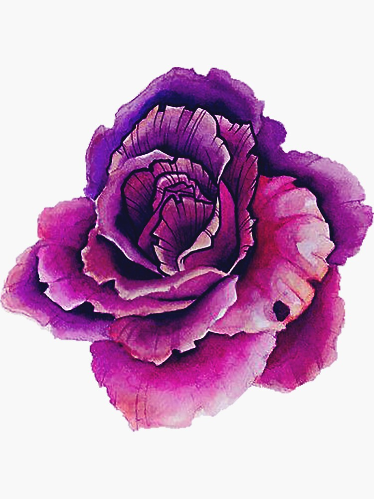 Flower by sweetslay