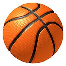 basketball by bucciayodel