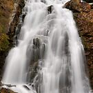 South Fork Eagle River Falls HDR #2 by akaurora