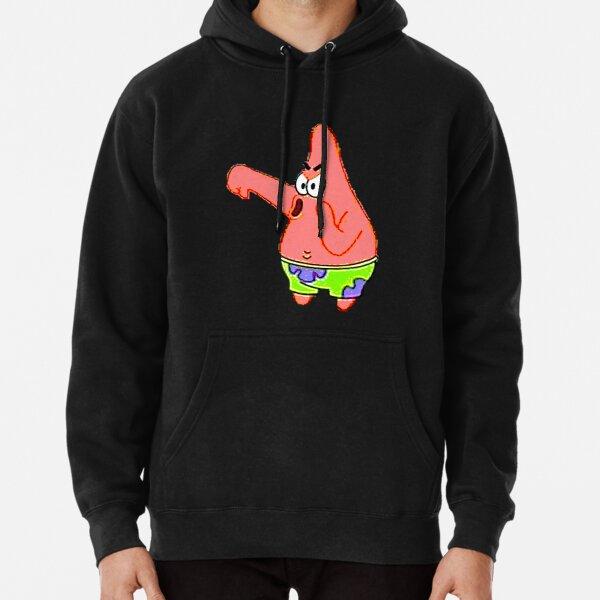 pat shirt Pullover Hoodie