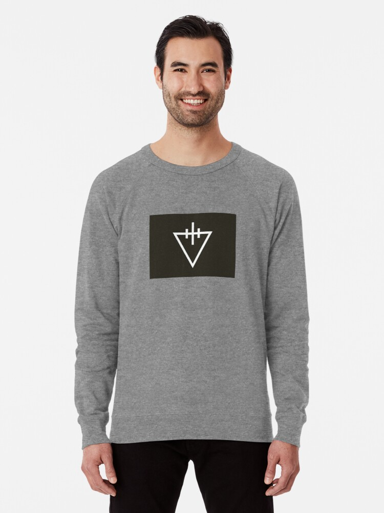 the devil wears prada logo lightweight sweatshirt by dmclothing redbubble the devil wears prada logo lightweight sweatshirt by dmclothing redbubble