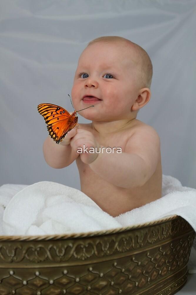 Baby Boy #2 by akaurora
