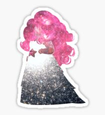 Rose Quartz Sticker