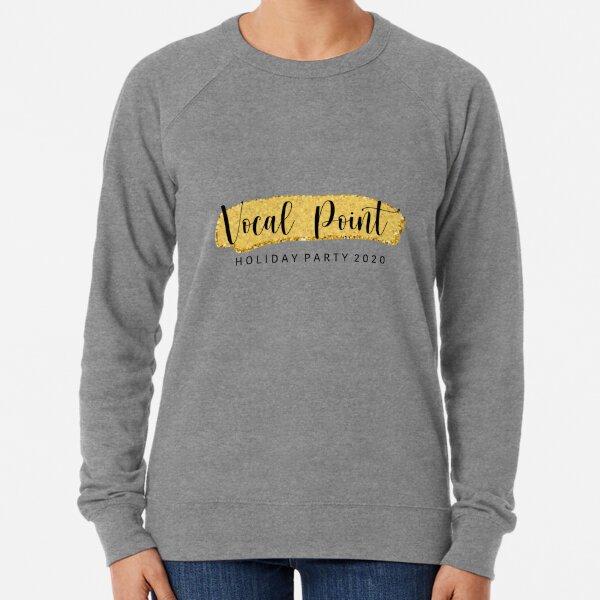 VP Holiday Party 2020 Lightweight Sweatshirt