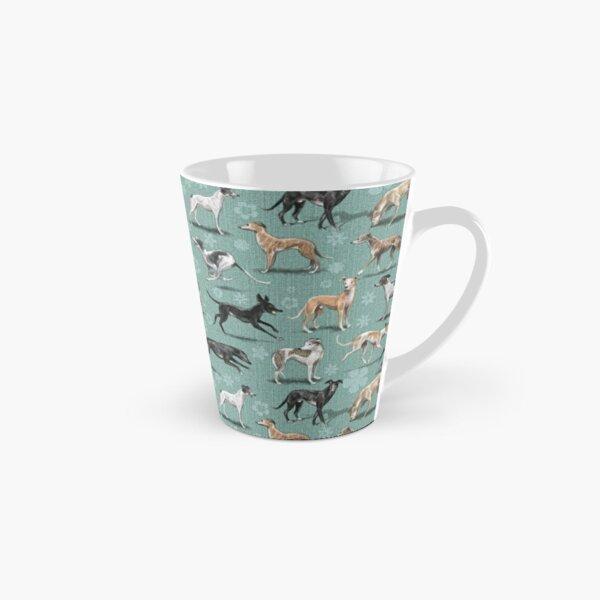 The Greyhound Tall Mug