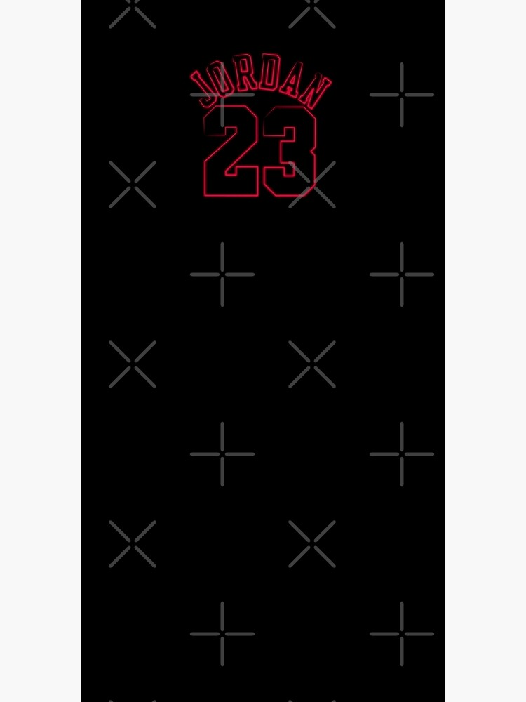 Michael Jordan 23 by quieltin