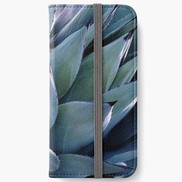 Agave iPhone Wallet