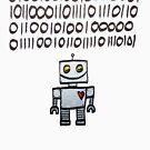 Binary Valentine by azummo