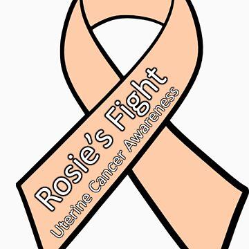 Rosie's Fight Sticker by rosiesfight