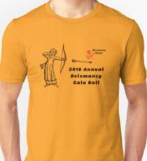 Annual Belomancy Ball Unisex T-Shirt