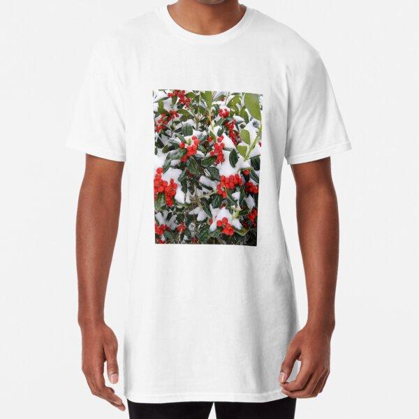Merry Christmas 2020 Long T-Shirt