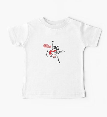 Who the moo are you?! Kids Clothes