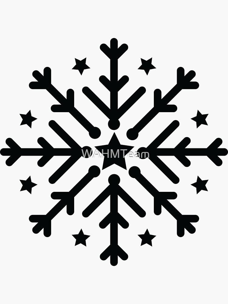 Winter Snowflake  by WAHMTeam