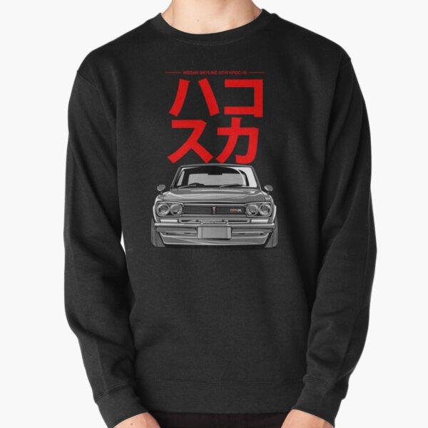 Sweatshirt Pontiac Arrow Logo GM Automotive
