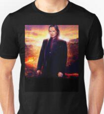 OUAT in the Underworld - Rumplestiltskin Unisex T-Shirt