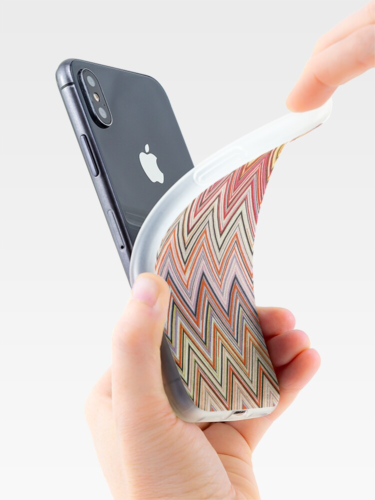 Alternate view of Home Decor iPhone Case & Cover