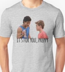 It's For You, Preppy T-Shirt