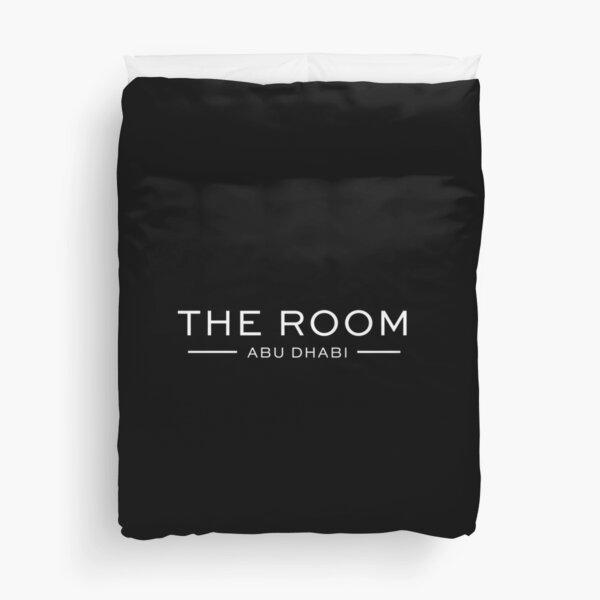 THE ROOM ABU DHABI  Duvet Cover