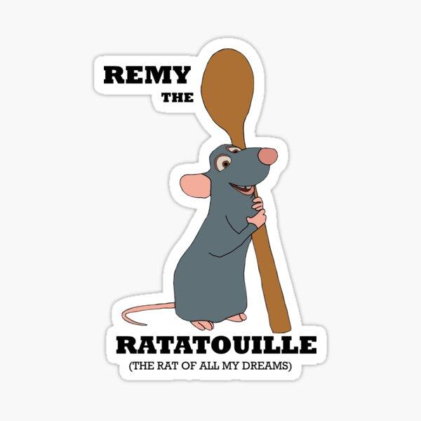 Ratatouille The Musical - Tiktok Sticker