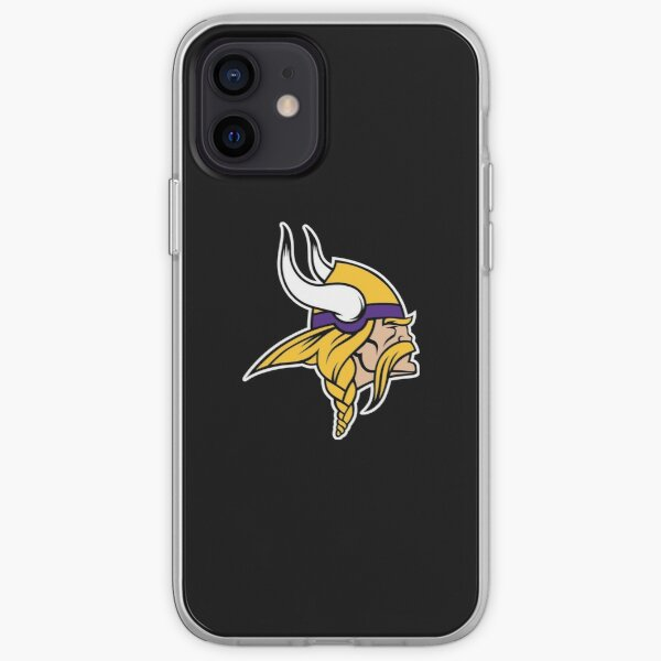 Vikings, Minnesota Coque souple iPhone