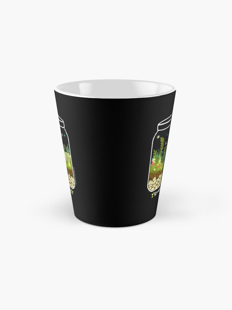 Alternate view of Green Dreams Mug
