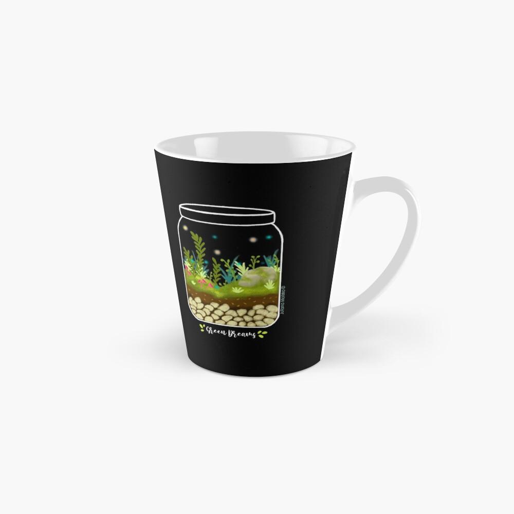 Green Dreams Mug