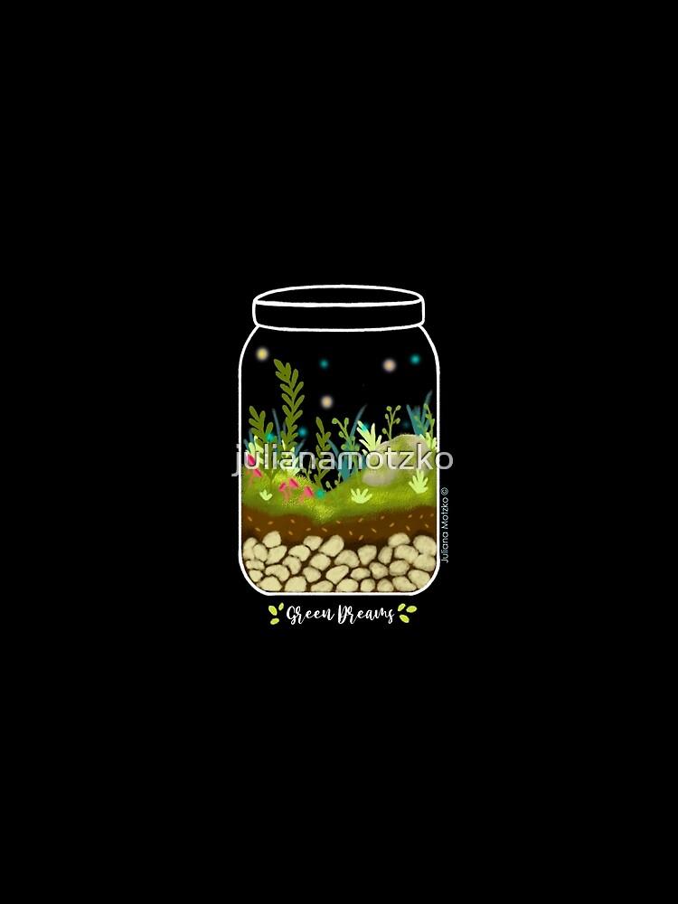 Green Dreams by julianamotzko
