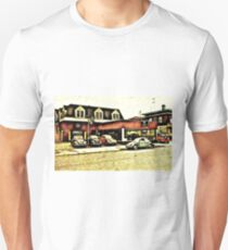 VW Garage T-Shirt