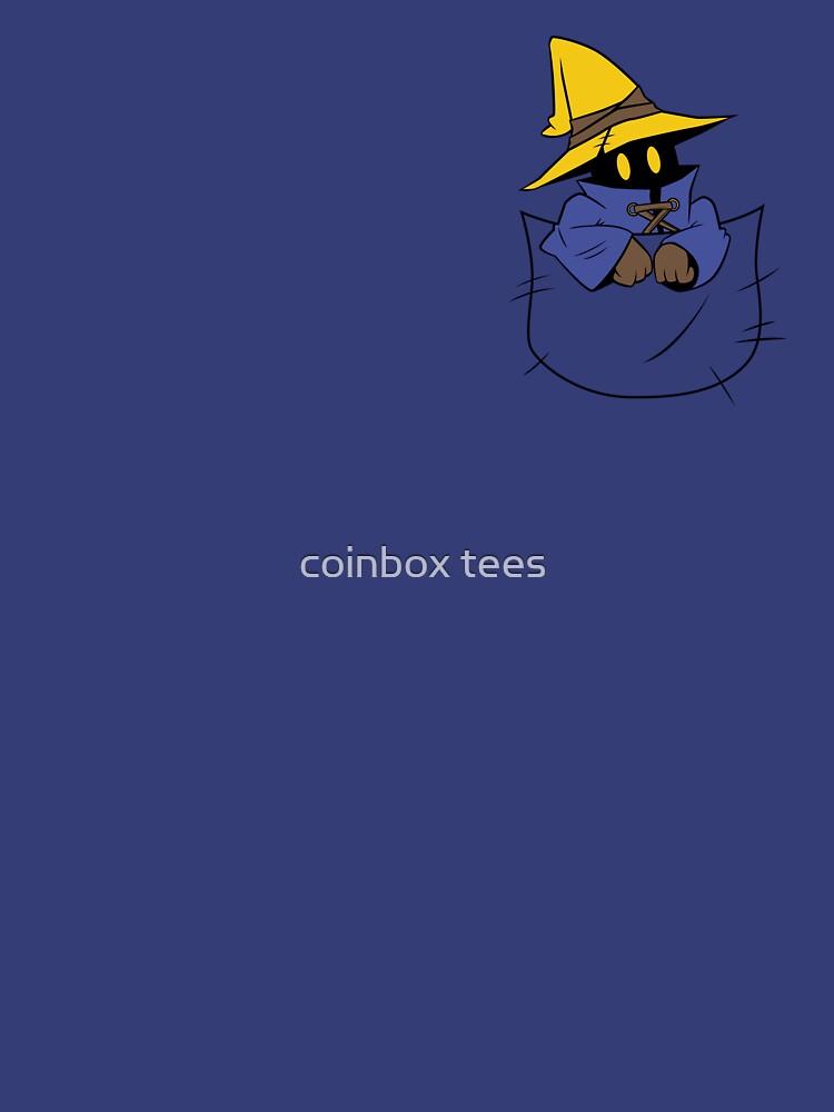 Pocket mage | Unisex T-Shirt