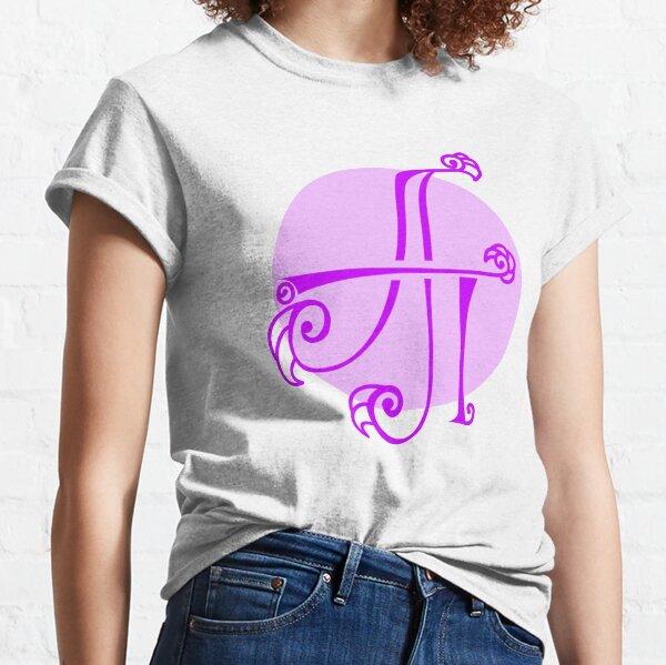 AJT Logo Classic T-Shirt