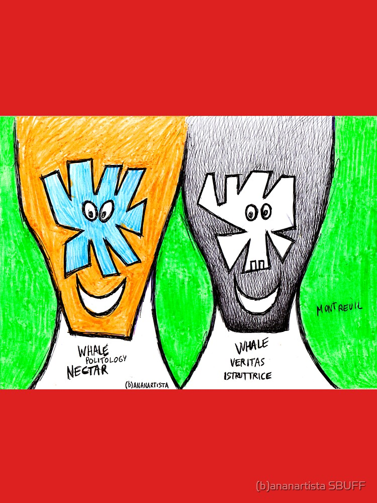 Smiling Couple (original artwork) by bananartista