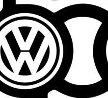 Dope VW Sticker