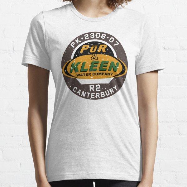 Canterbury Essential T-Shirt