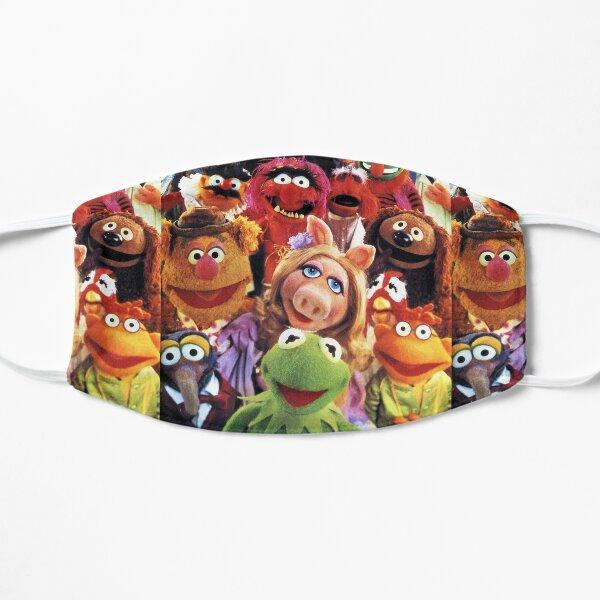 The Muppet Show - vintage cast retro TV Mask