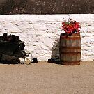 Barrels & Barrow by Paul Finnegan