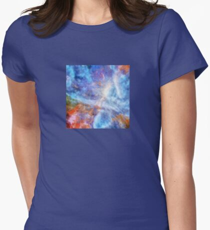Ascending From A Dive Decorative Abstract  Art T-Shirt