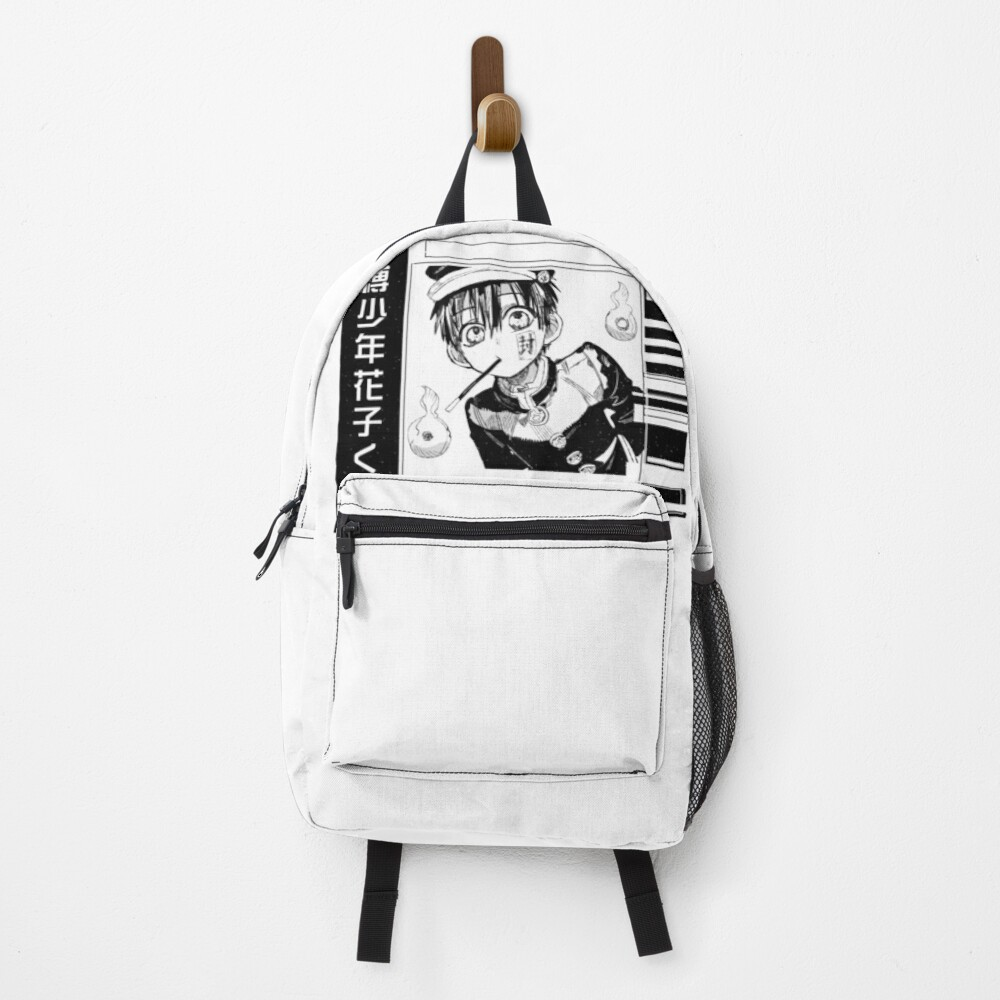 Hanako Kun Backpack