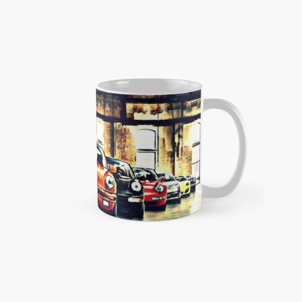 Porsche 911  Classic Mug