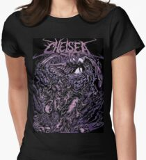 Chelsea Grin Women's Fitted T-Shirt