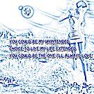 « Muse unintended » par clad63