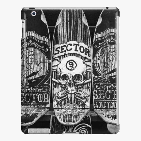 An old B&W Sector Nine Photo iPad Snap Case