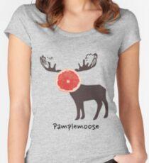 Pamplemoose T-shirt échancré