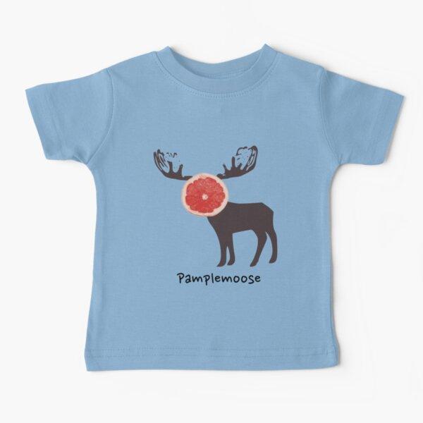 Pamplemoose T-shirt bébé