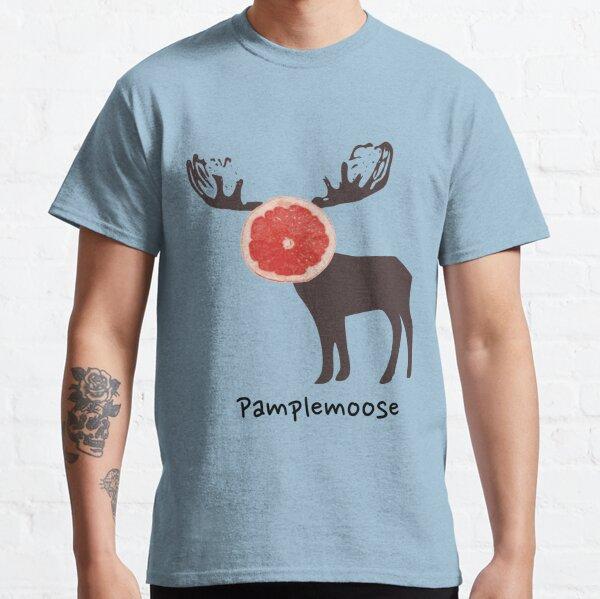 Pamplemoose Classic T-Shirt