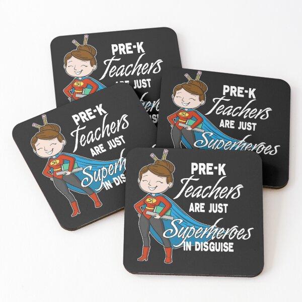 Daycare Teacher Coasters Redbubble