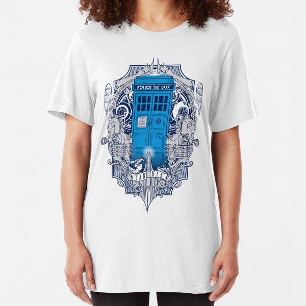 T4RD1S V2 Slim Fit T-Shirt